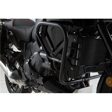 HONDA VFR 1200 X CROSSTOURER 2015 -  PROTECCIONES DE MOTOR NEGRO