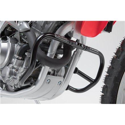 HONDA CRF 250 L 2012 - 2016 PROTECCIONES DE MOTOR NEGRO