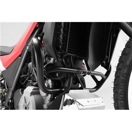 HUSQVARNA TR 650 STRADA 2012 - 2015 PROTECCIONES DE MOTOR NEGRO
