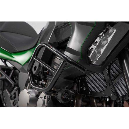 KAWASAKI VERSYS 1000 2018 -  PROTECCIONES DE MOTOR NEGRO