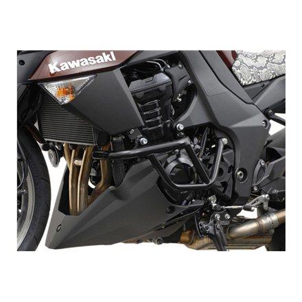 KAWASAKI Z 1000 / R 2010 - 2013 PROTECCIONES DE MOTOR NEGRO