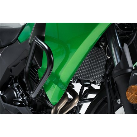 KAWASAKI VERSYS-X300 ABS 2016 -  PROTECCIONES DE MOTOR NEGRO