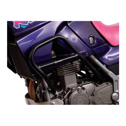 KAWASAKI KLE 500 2001 - 2007 PROTECCIONES DE MOTOR NEGRO