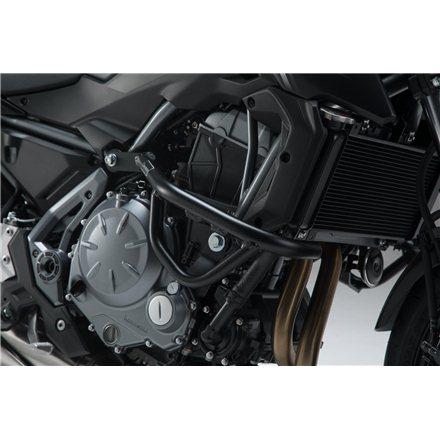 KAWASAKI Z 650 2016 -  PROTECCIONES DE MOTOR NEGRO