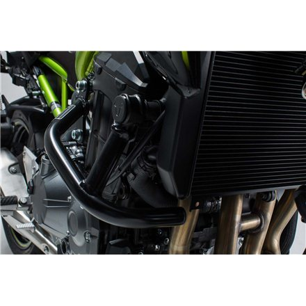 KAWASAKI Z900 2016 -  PROTECCIONES DE MOTOR NEGRO