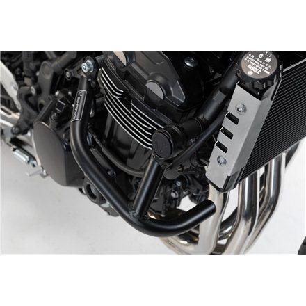 KAWASAKI Z900RS CAFE 2017 -  PROTECCIONES DE MOTOR NEGRO