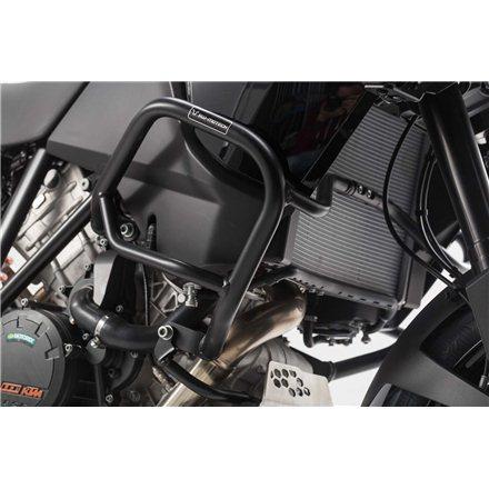 KTM 1050 ADVENTURE 2014 -  PROTECCIONES DE MOTOR NEGRO