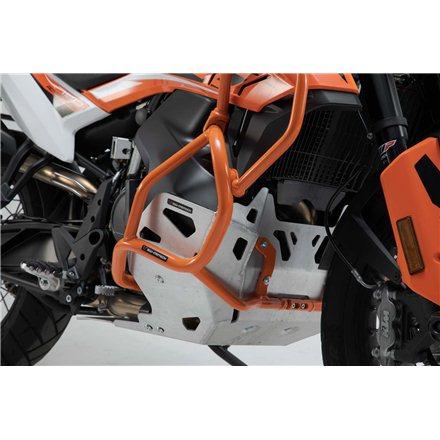KTM 790 ADVENTURE 2019 -  PROTECCIONES DE MOTOR NARANJA