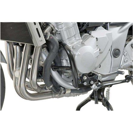 SUZUKI GSF 1250 BANDIT 2007 - 2015 PROTECCIONES DE MOTOR NEGRO