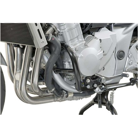SUZUKI GSF 1250 BANDIT S 2007 - 2015 PROTECCIONES DE MOTOR NEGRO