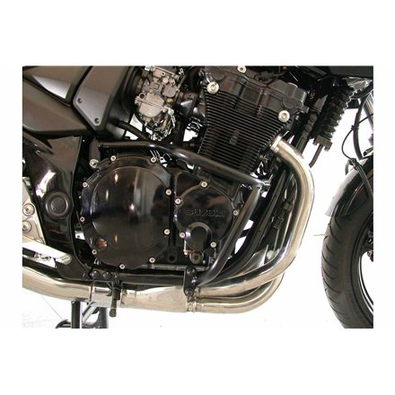 SUZUKI GSF 650 BANDIT 2005 - 2006 PROTECCIONES DE MOTOR NEGRO