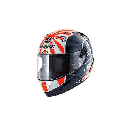 RACE-R PRO RACE-R PRO ZARCO 2019 AZUL BLANCO