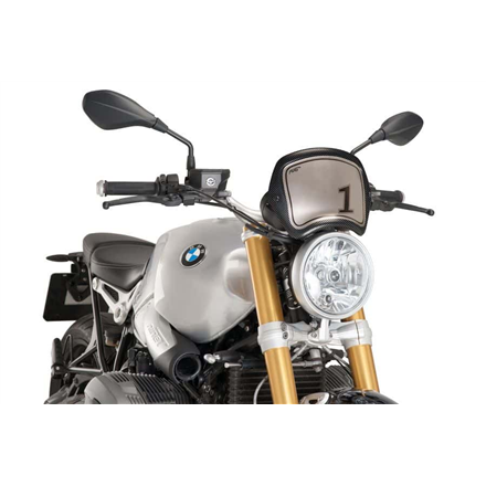 BMW R NINE T PURE 17' - 20' PLACA FRONTAL ABS