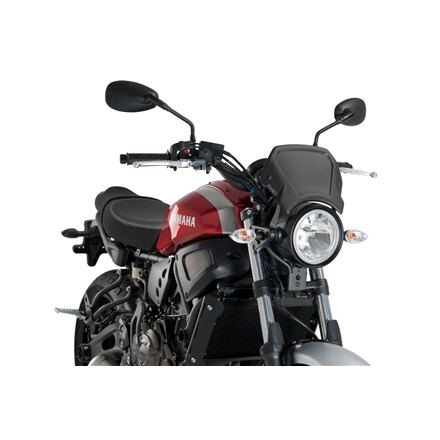 TRIUMPH SPEED TWIN 20' PLACA FRONTAL ALUMINIO
