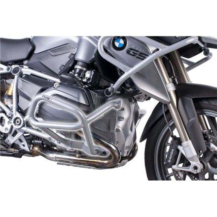 BMW R1200GS - BAJAS 13' DEFENSAS LATERALES PUIG GRISES