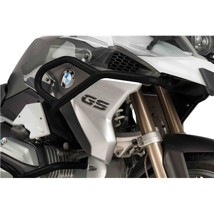 BMW R1200GS - ALTAS 17' - 19' DEFENSAS LATERALES PUIG NEGRO