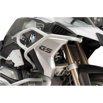BMW R1200GS - ALTAS 17' - 19' DEFENSAS LATERALES PUIG GRISES
