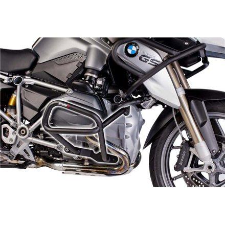 BMW R1200GS - BAJAS 14' - 19' DEFENSAS LATERALES PUIG NEGRO
