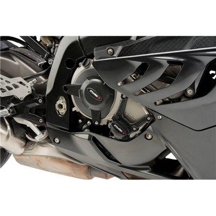 BMW S1000RR 09' - 16' TAPA PROTECCION MOTOR