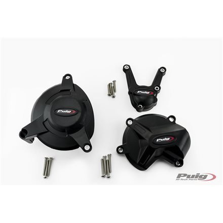 BMW S1000XR 15' - 19' TAPA PROTECCION MOTOR