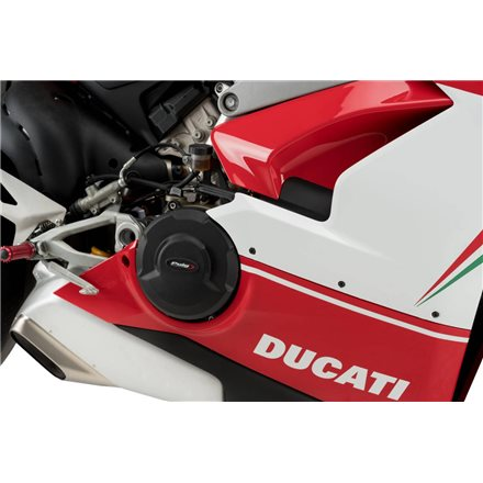 DUCATI PANIGALE V4 SPECIALE/V4S 18' - 19' TAPA PROTECCION MOTOR
