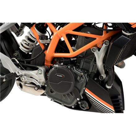 KTM 390 DUKE 14' - 15' TAPA PROTECCION MOTOR