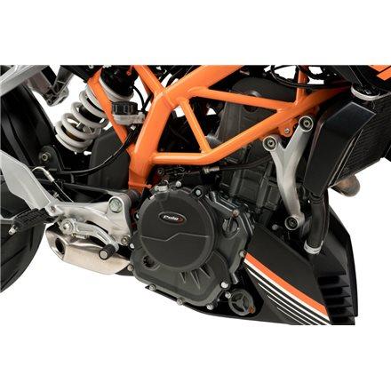 KTM RC390 16' - 17' TAPA PROTECCION MOTOR