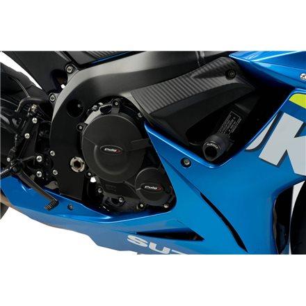 SUZUKI GSX-R600/750 11' - 16' TAPA PROTECCION MOTOR