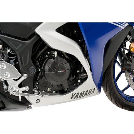 YAMAHA YZF-R125 16' - 19' TAPA PROTECCION MOTOR