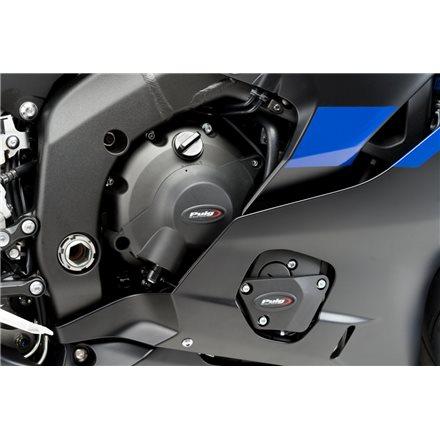 YAMAHA YZF-R6 06' - 19' TAPA PROTECCION MOTOR