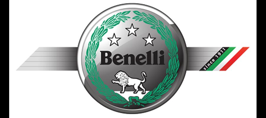 BENELLI STORM EXHAUST