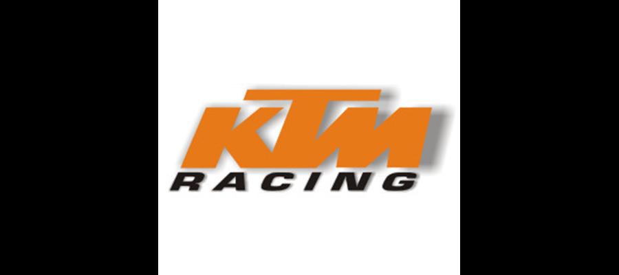 KTM STORM EXHAUST