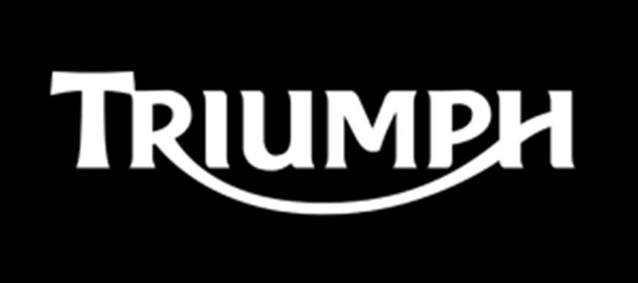 TRIUMPH STORM EXHAUST