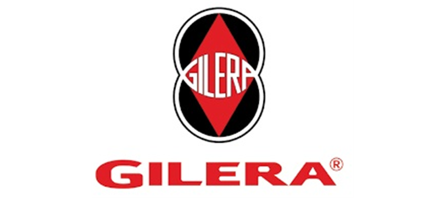 GILERA PASTILLAS SBS