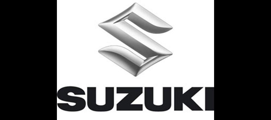 SUZUKI SBS