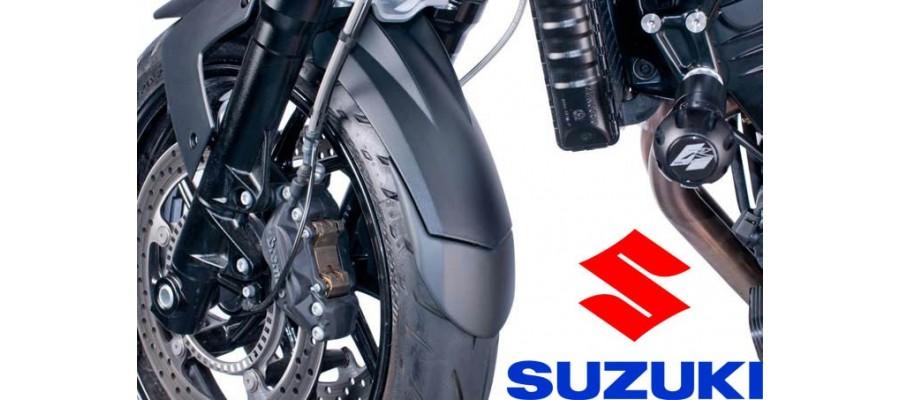 Suzuki Faldon Guardabarros Puig
