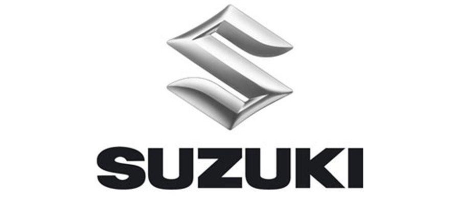 Suzuki Manetas Abatible Extensible 3.0