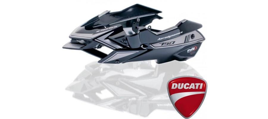 Ducati Quillas Puig