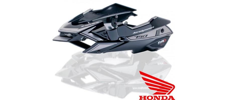 Honda Quillas Puig