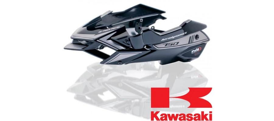 Kawasaki Quillas Puig