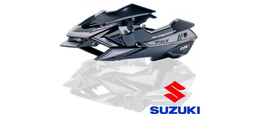 Suzuki Quillas Puig