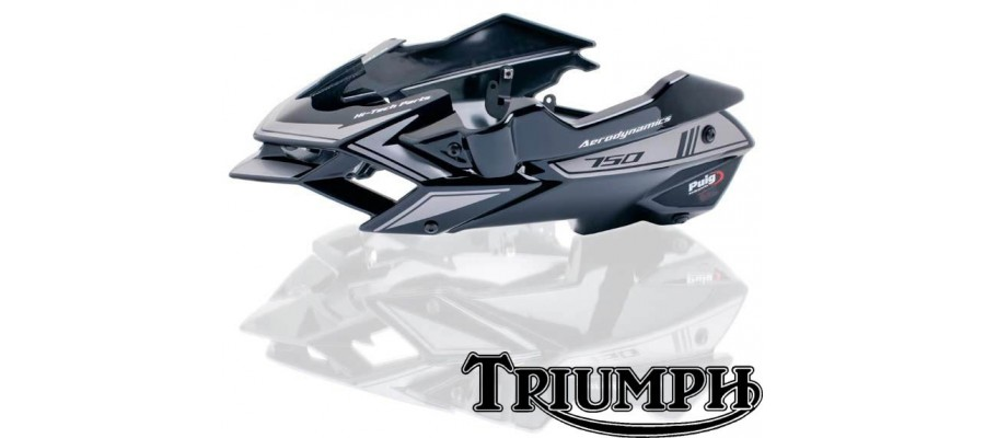 Triumph Quillas Puig