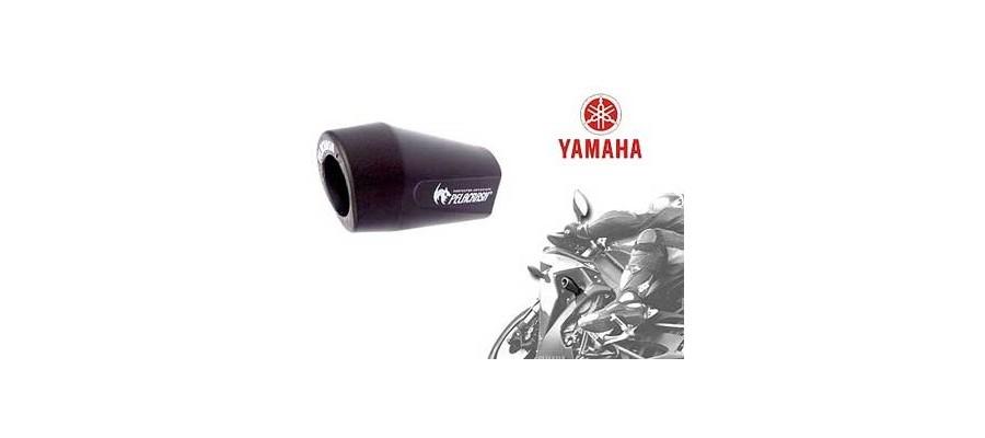 Yamaha Anticaidas Pelacrash