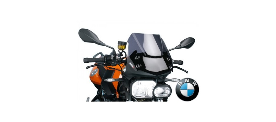 Bmw New Generation Puig