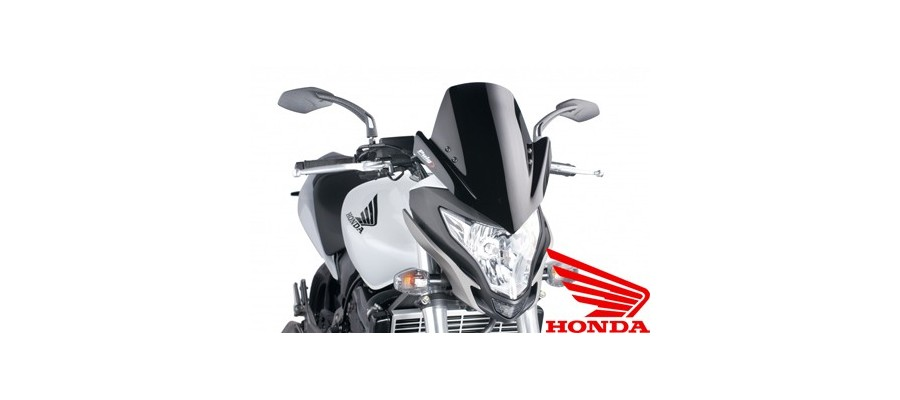Honda New Generation Puig