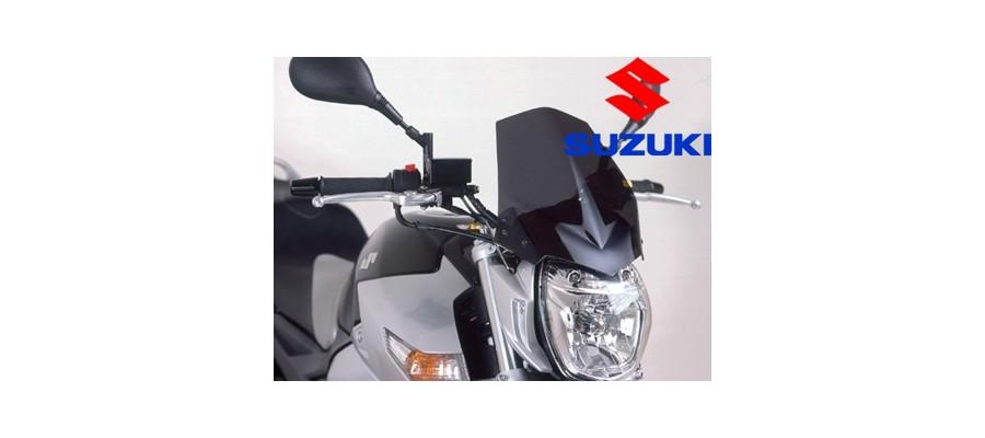 Suzuki New Generation