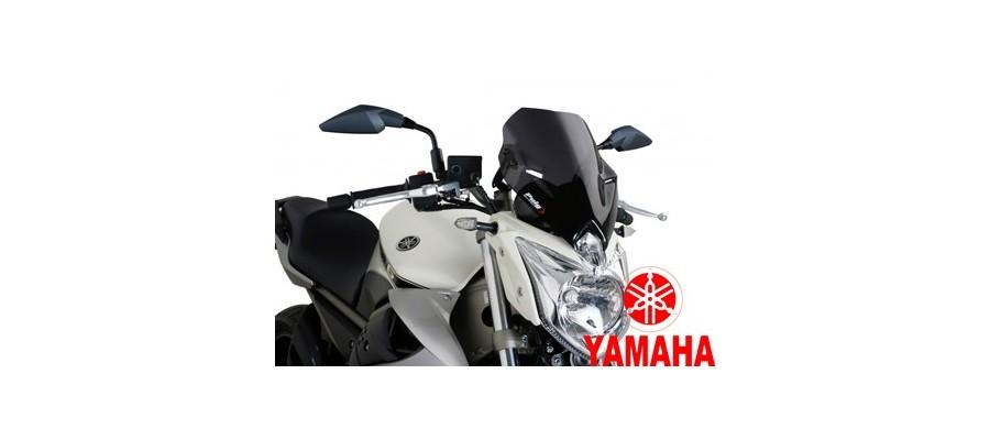 Yamaha New Generation Puig