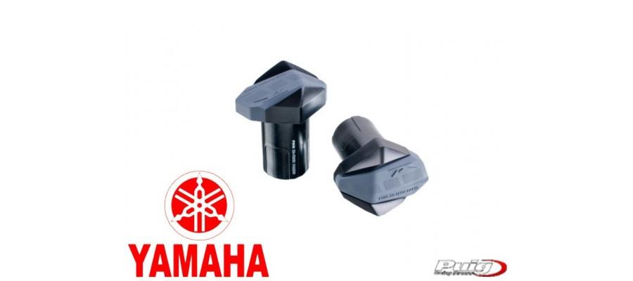 Yamaha Anticaidas Puig
