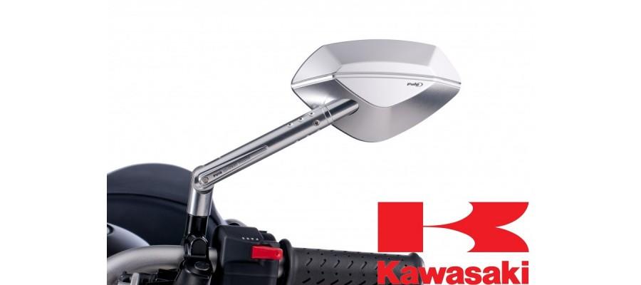 Kawasaki Retrovisor Hi Tech 1 Puig