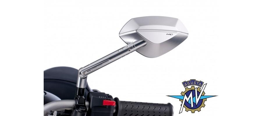 Mv Agusta Retrovisor Hi Tech 1